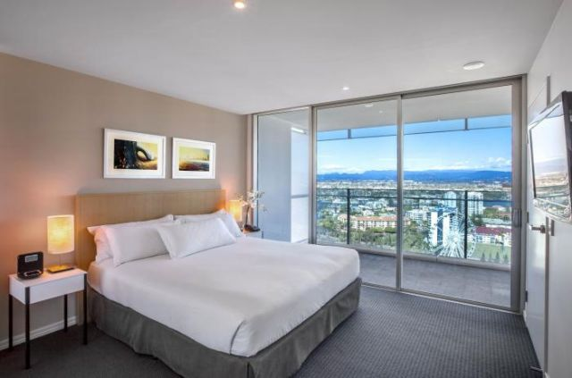 Photo: Hilton Residences Surfers Paradise