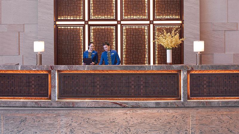 Photo: Shangri-La Hotels & Resorts