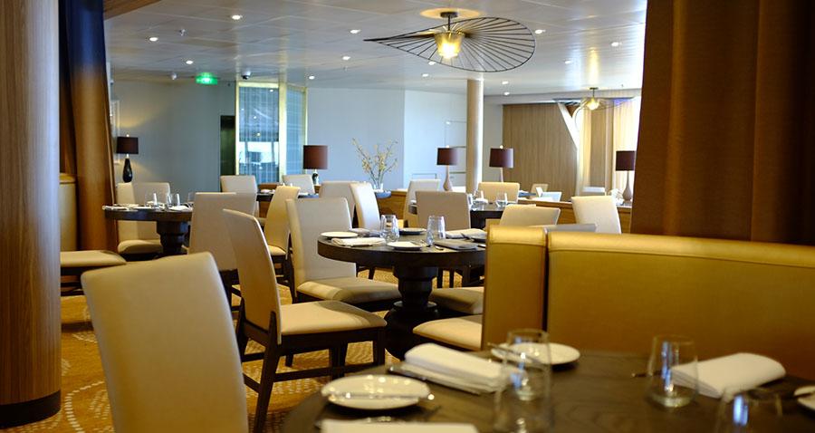 Waterfront Restaurant. Photo: Chris Ashton