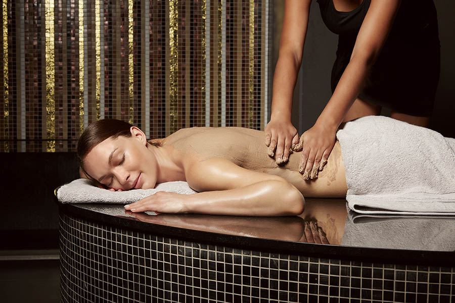 Image: The Darling Spa