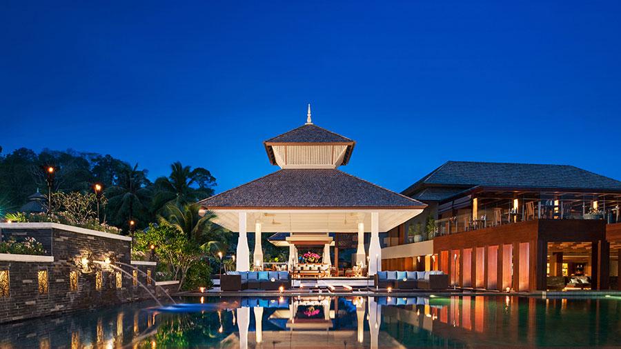 Anantara Phuket Layan