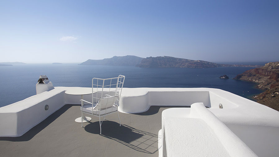 Kirini Santorini