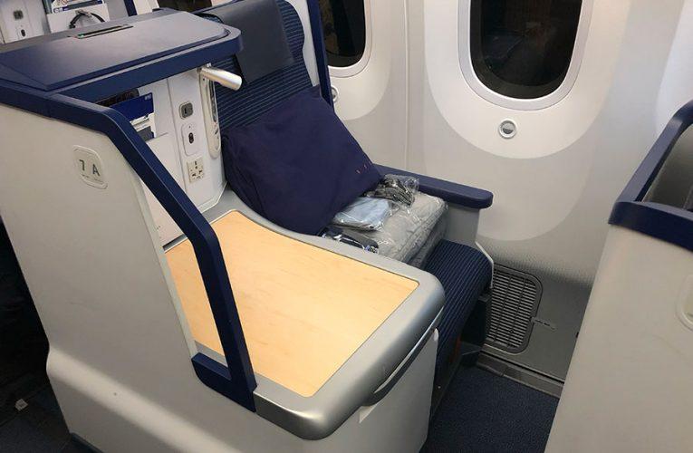 All Nippon Airways (ANA) 7A