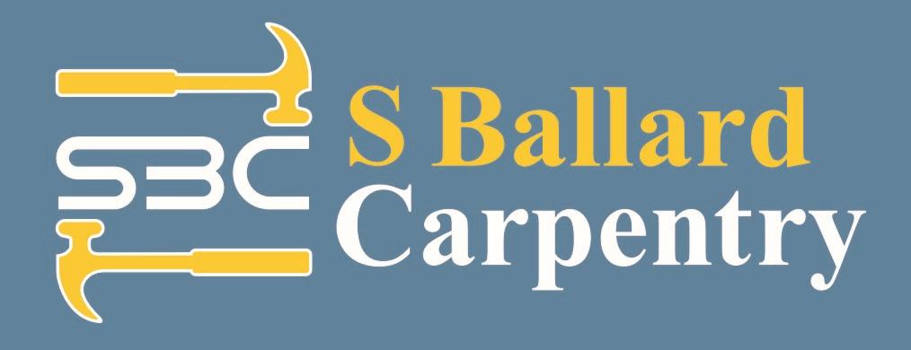 S Ballard Carpentry – Simon Ballard is a qualified, licenced