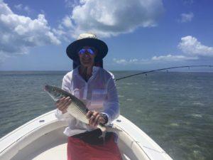 Key West Bonefish