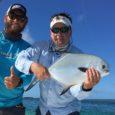 Key West Backcountry Fishing