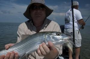 Key West Bonefishing