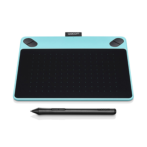 Wacom Intuos Art Review