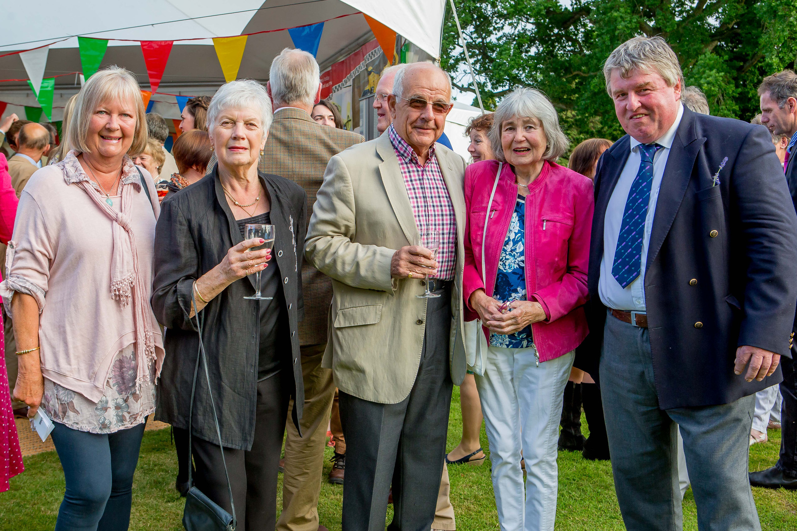 Stalham Farmers Club - Event Photography Norfolk