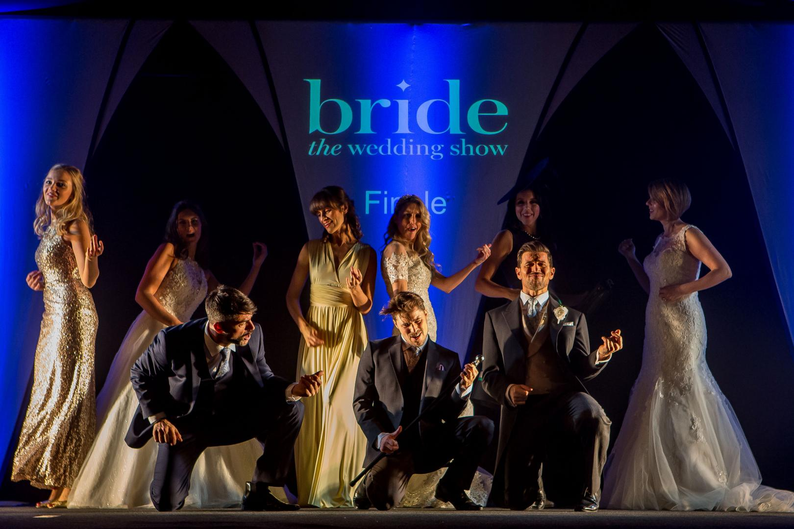 Wedding Show Photography Norfolk