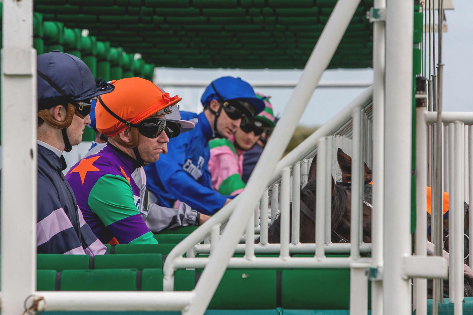 Great Yarmouth Hors Racing Photography