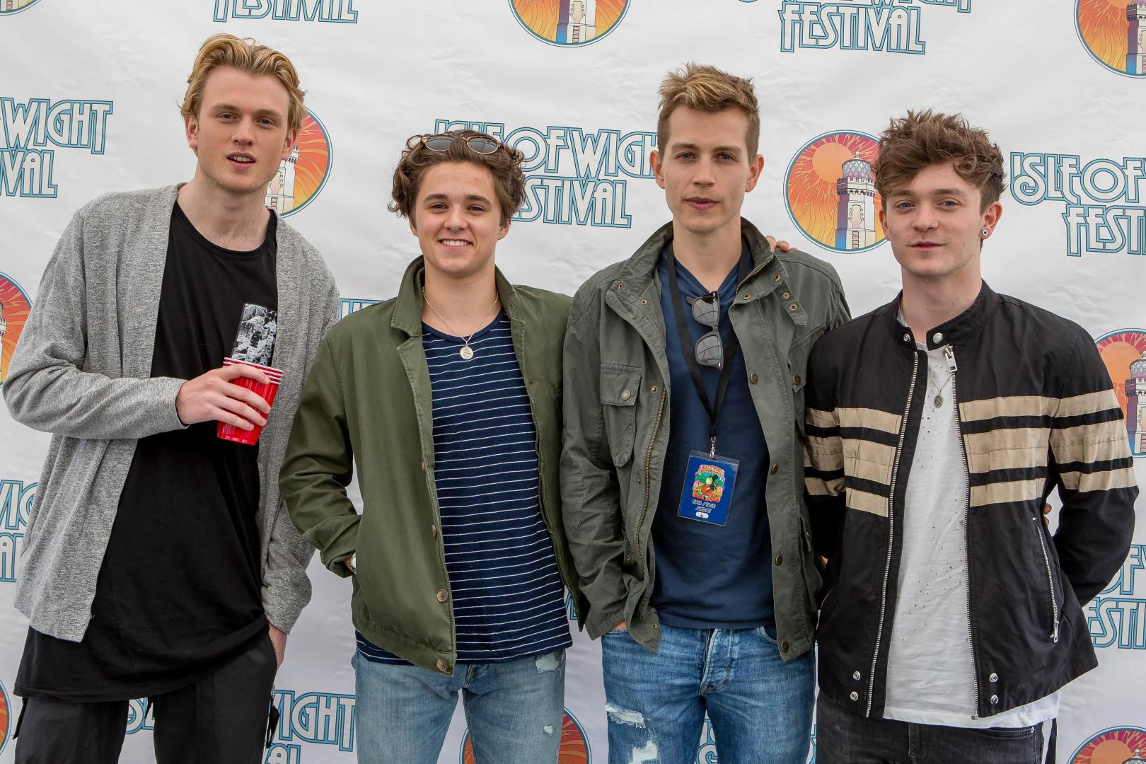 The VAmps - Photography by Blanc Creative Norwich