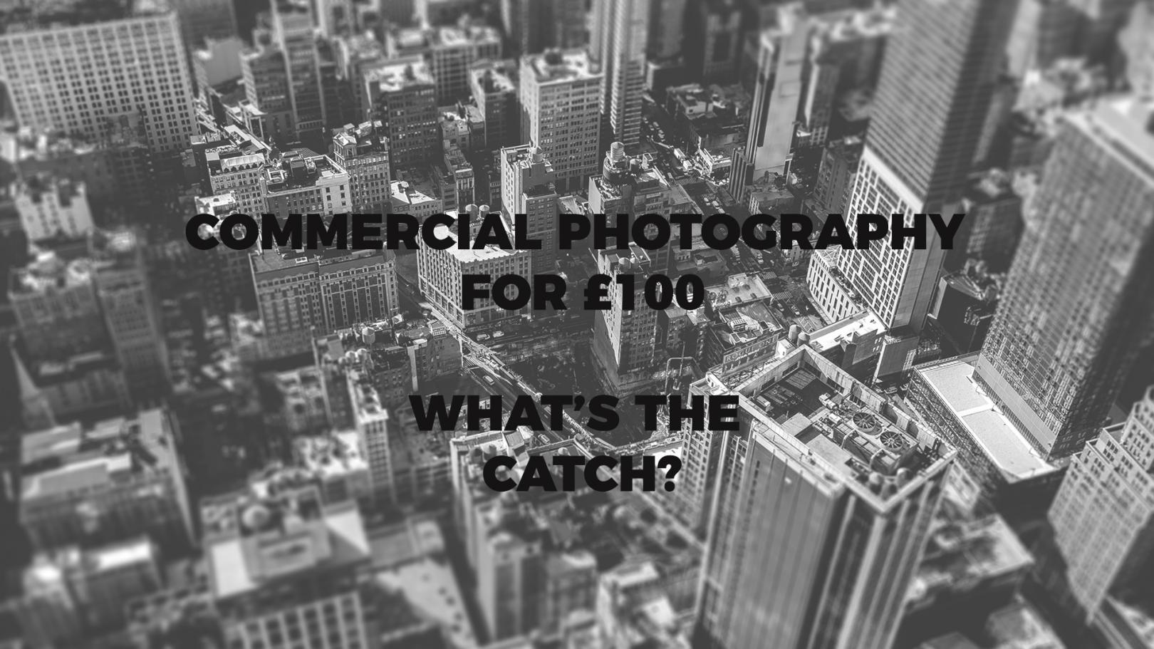 Commercial Photographer Norwich