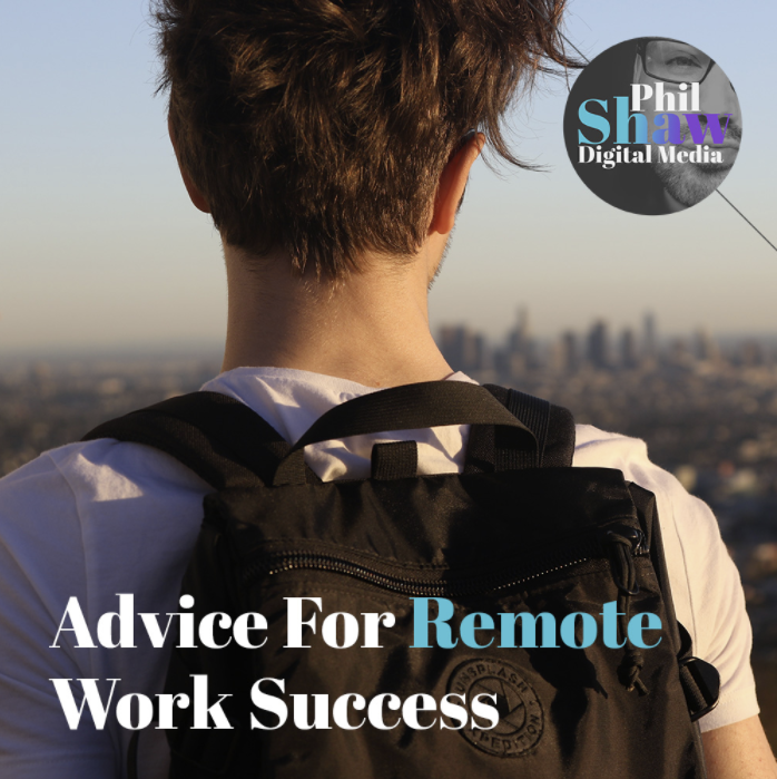 Trello - Remote Work Success