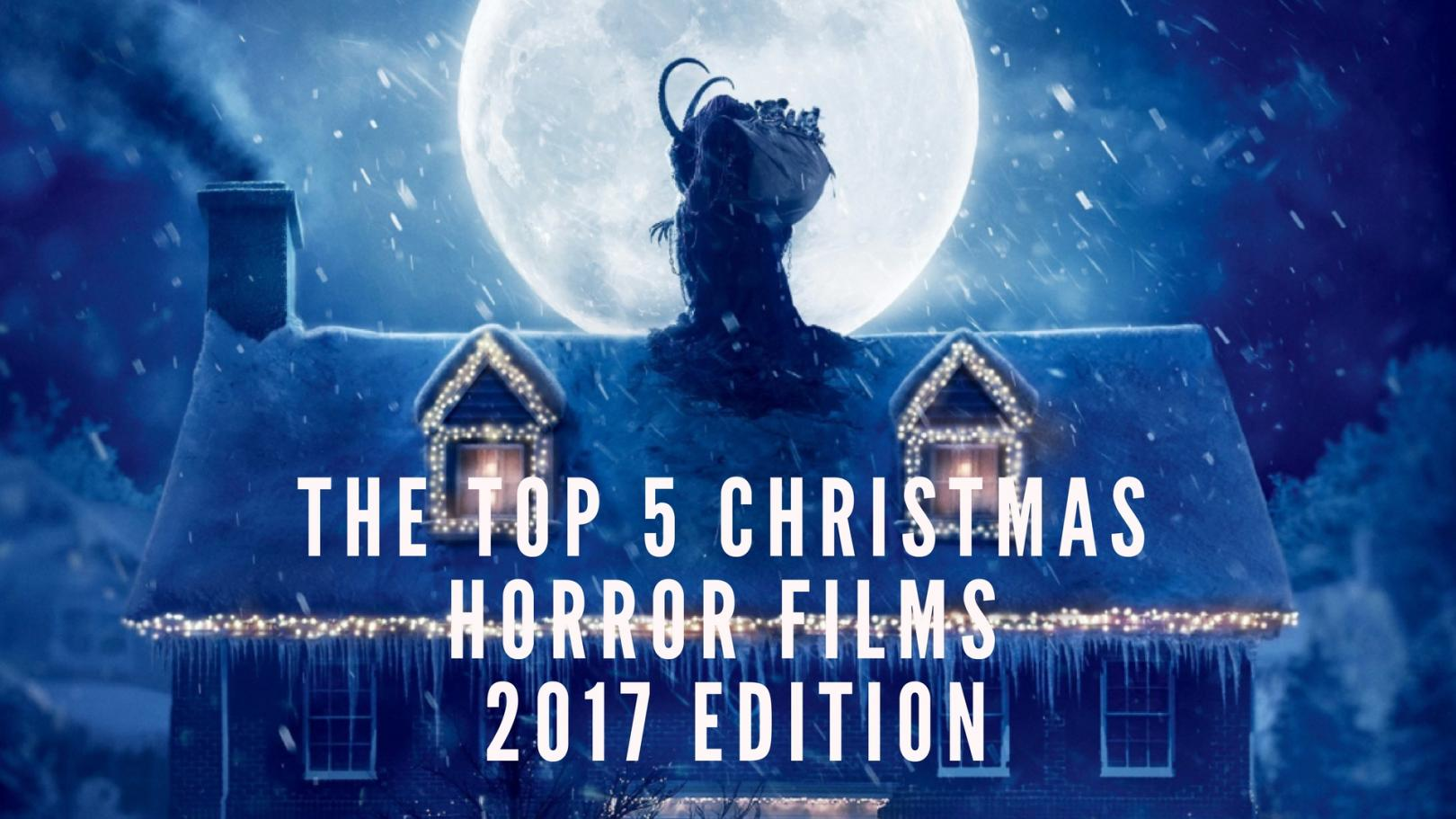 Christmas Horror Films