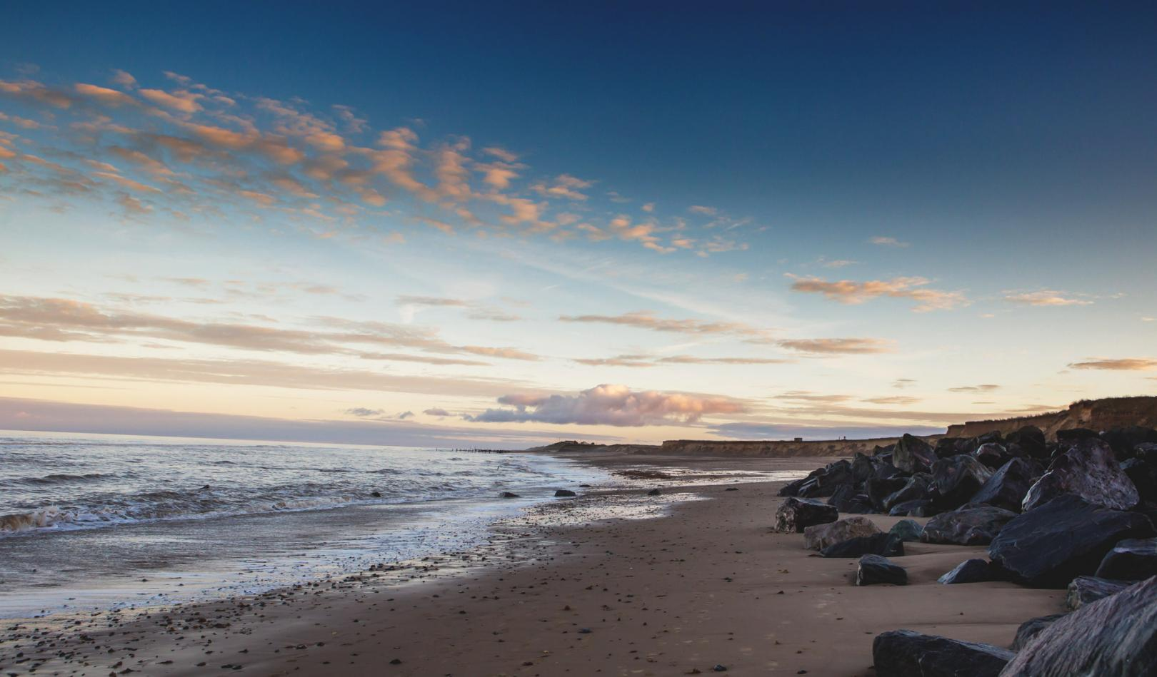 Norfolk Tourism Photography
