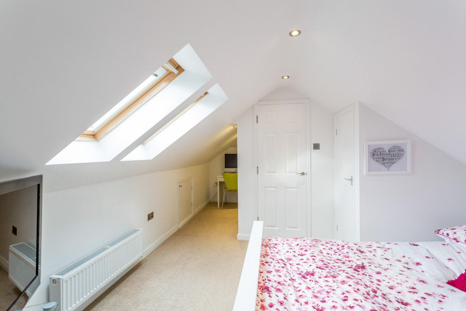 Norwich Interior Photographer