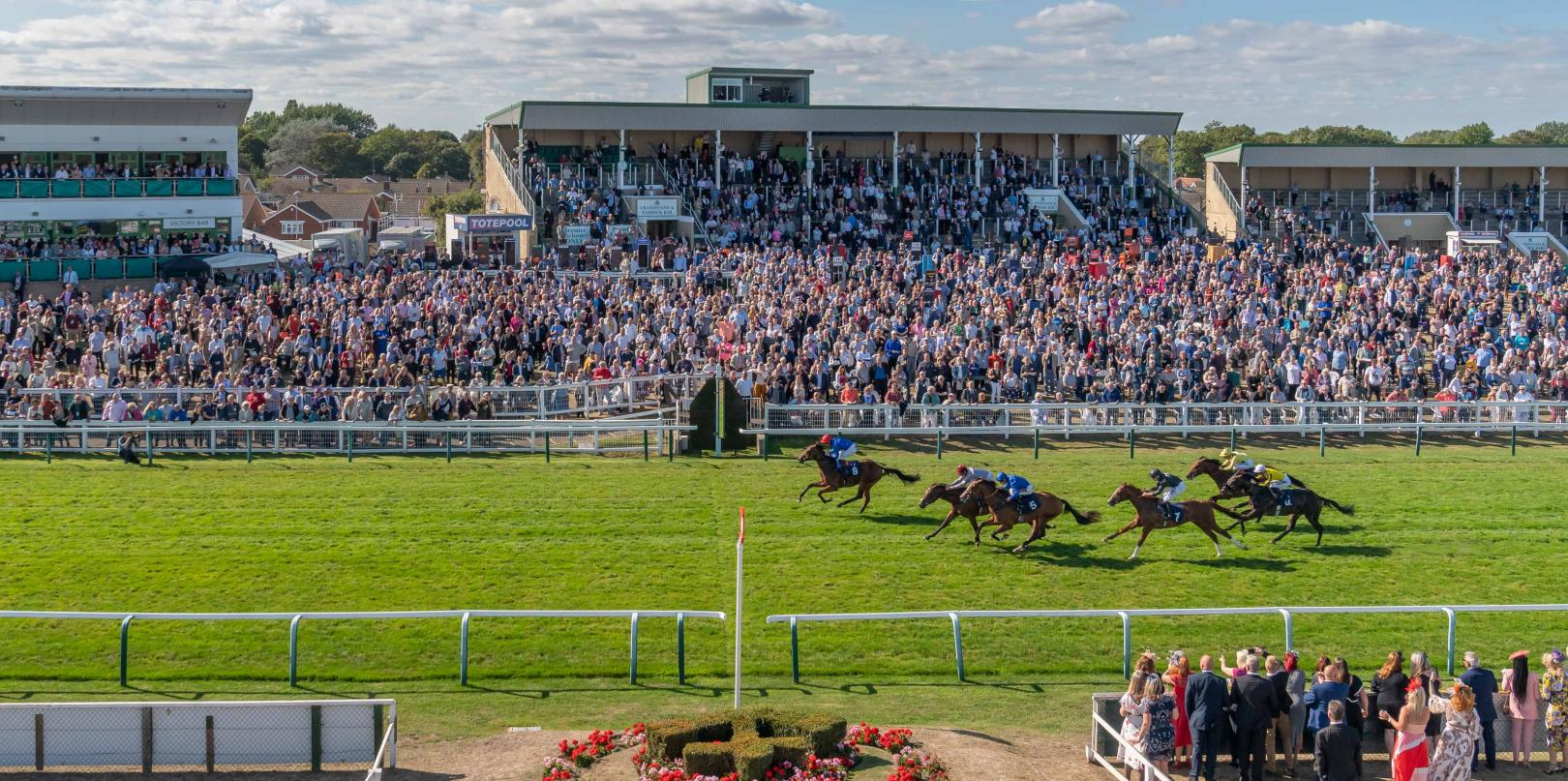 Horse Racing Photography - Norfolk Photographer