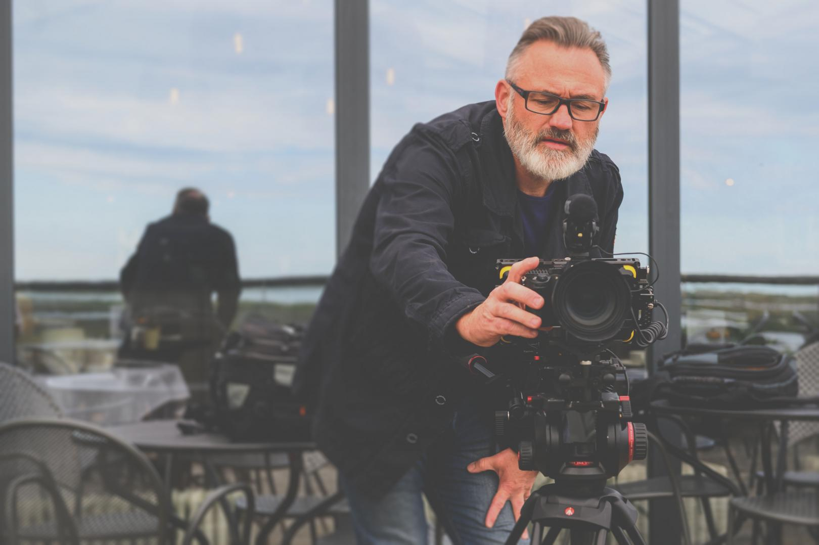 Commercial Video Production Norfolk