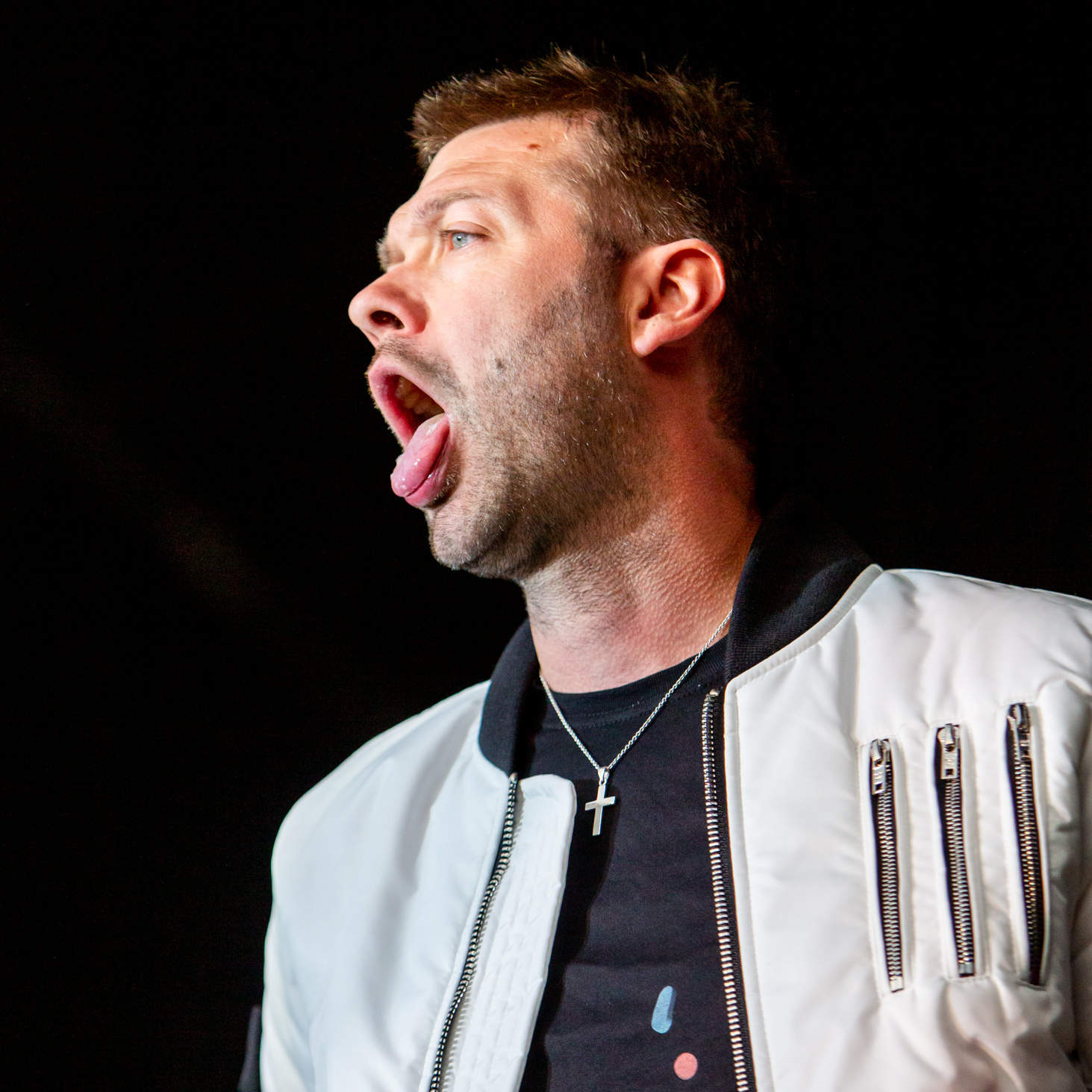 Kasabian order Tom Meighan to leave band after domestic violence assault conviction