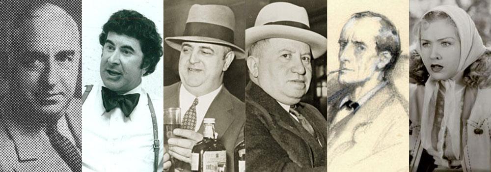 Famous Private Investigators