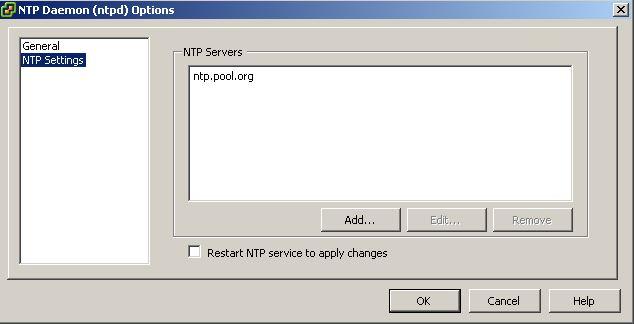 NTP 12