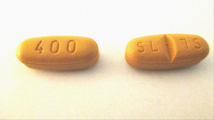 Gleevec 400 mg tablets