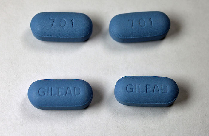 Truvada - HIV PrEP Medication
