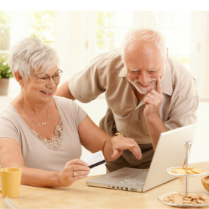 Older Americans Online Pharmacies