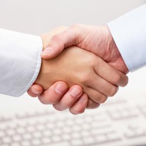 Google FDA Handshake Medication