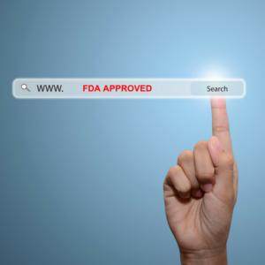 FDA & Big Pharma Approved