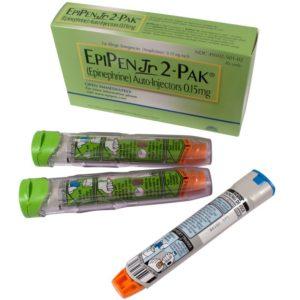 EpiPen Shortage