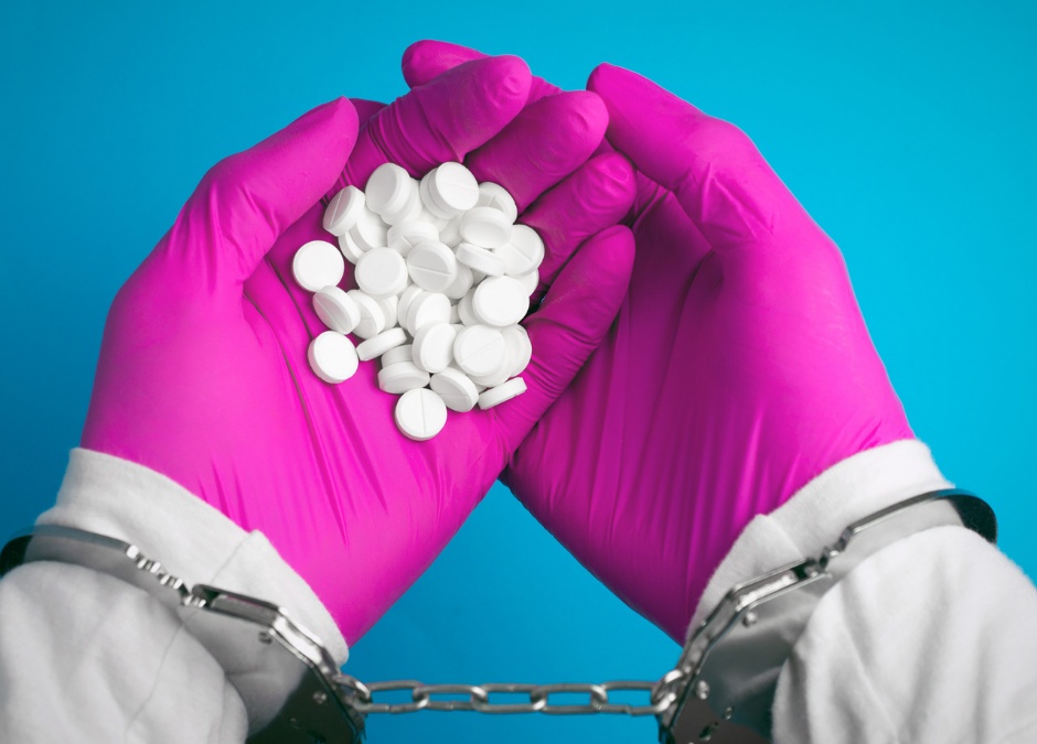 NABP-Accredited Rochester Drug Cooperative Pleads Guilty to Illegal Opioid Drug Sales
