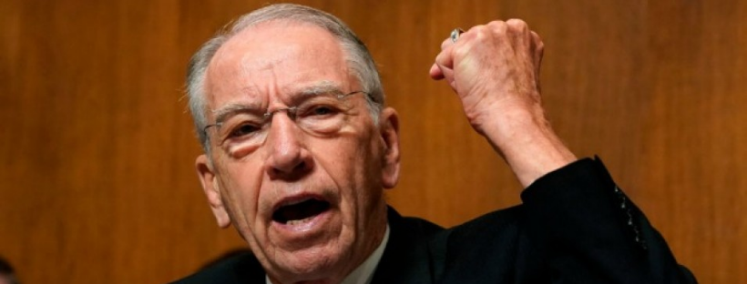 Grassley's History of Safe Drug Importation Support