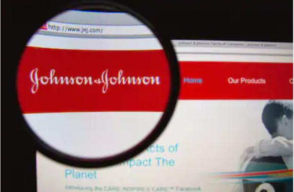 Johnson & Johnson Opioid Crisis