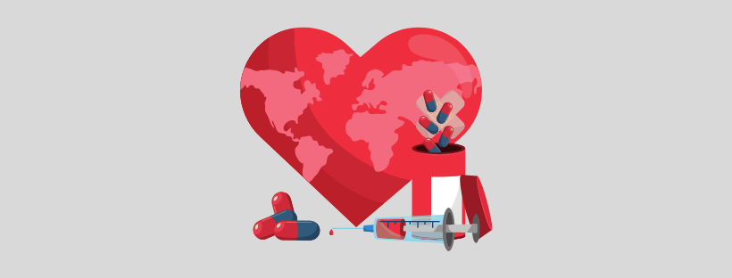 Importing medication saves lives