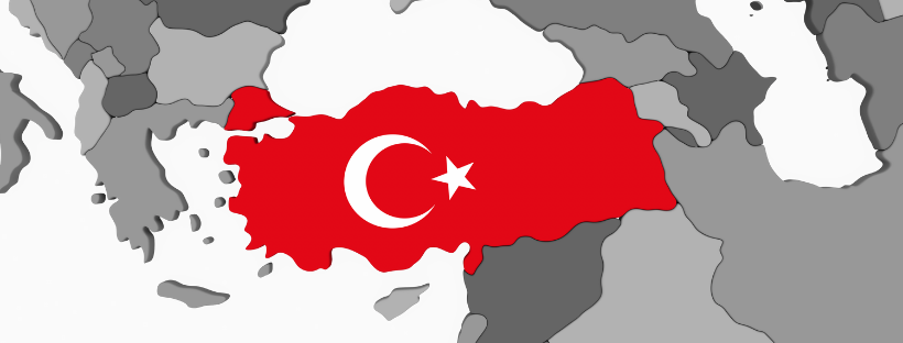 Ordering medication from Turkey