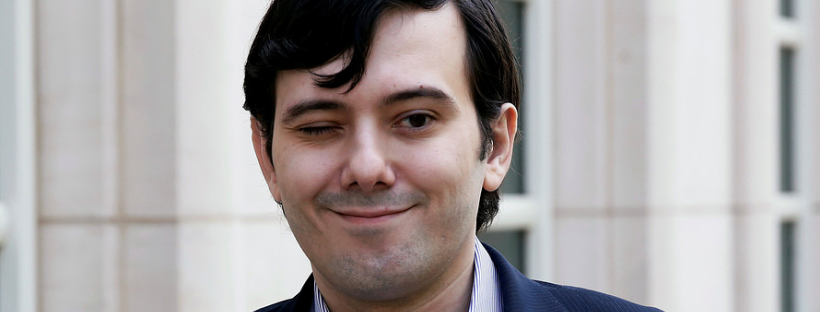 Shkreli is sued for monopolizing Daraprim. But what ever happened to Azar's single source drug import plan?