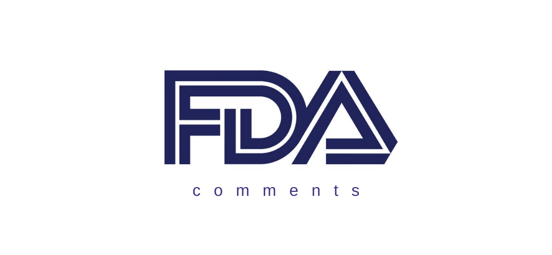 """Comments on Notice of Proposed Rulemaking titled """"Importation of Prescription Drugs, FDA-2019-N-5711, 84 Fed. Reg. 70796"""""""