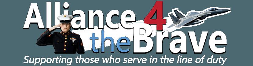 Alliance 4 The Brave