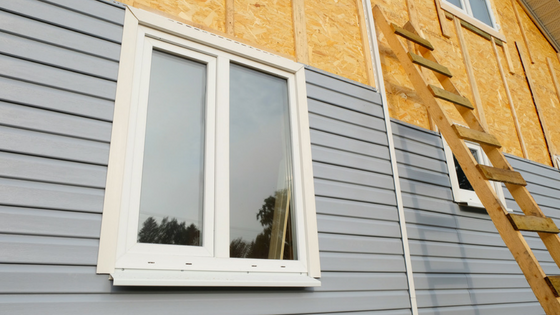 How To Care & Maintain For Your Vinyl Siding