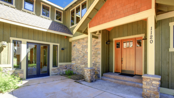 How To Clean and Care For Your Wood Siding