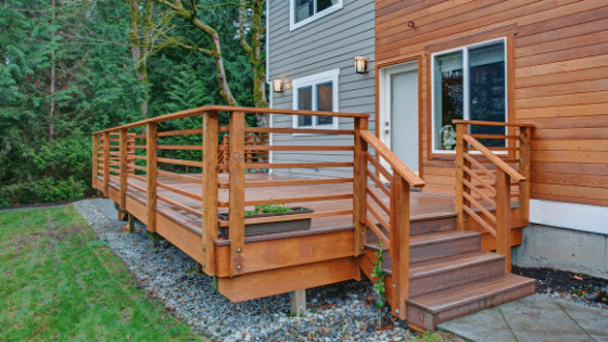 The Pros of Wood Siding