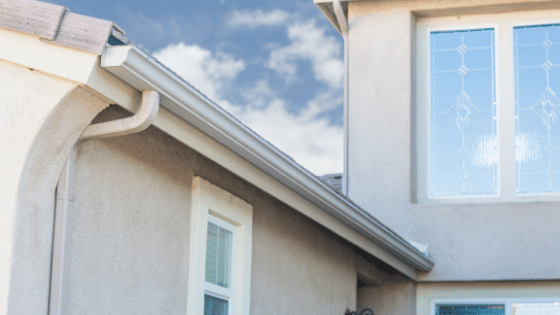 Why Are Rain Gutters Important To Your House Exterior?
