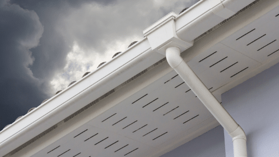 Vinyl Vs. Aluminum Gutters: Which One is Best?