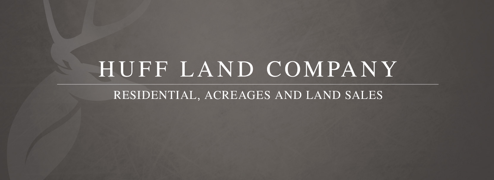 Huff Land Company | Residential, Acreages & Land Sales