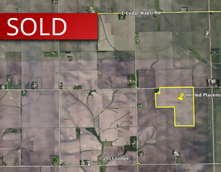 118 Acres Black Hawk County
