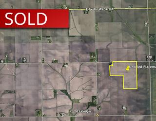 118 Acres Black Hawk County