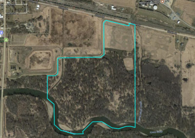 146 Acres for Sale in Tama County | Hunting & Recreation