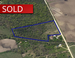 $154,900   16 Acres Bremer County